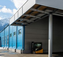 MAHLE Electric Drives Bovec d.o.o., Bovec