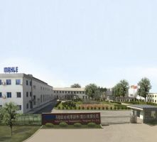 MAHLE Engine Components (Yingkou) Co., Ltd., Yingkou