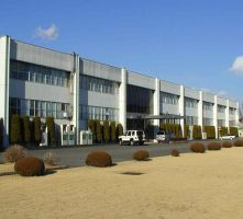 MAHLE Filter Systems Japan Corporation, Sakuragawa