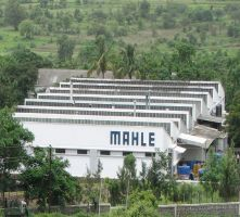 MAHLE ANAND Filter Systems Private Limited, Pirangut
