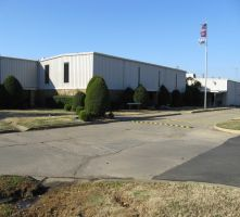 MAHLE Engine Components USA, Inc., Russellville