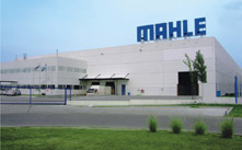 MAHLE Argentina S.A., Garin