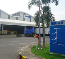 MAHLE ANAND Thermal Systems Private Limited, Chennai