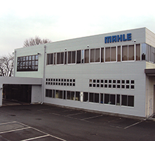 MAHLE Filter Systems Japan Corporation, Kanuma