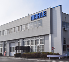MAHLE Filter Systems Japan Corporation, Mooka