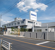 MAHLE Filter Systems Japan Corporation, Kawagoe-shi