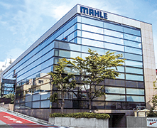 MAHLE Filter Systems Japan Corporation, Tokyo