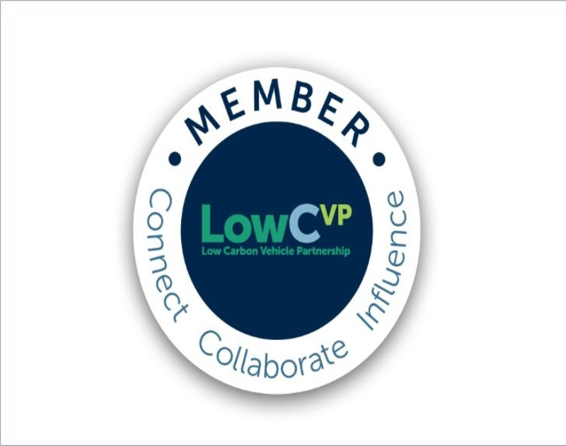 Low Carbon Vehicle Member